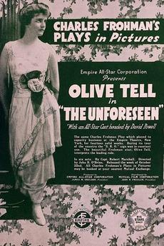 The Unforseen