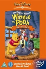 The Magical World of Winnie the Pooh: Share Your World