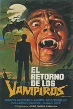 The Return of the Vampires