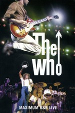 The Who: Thirty Years of Maximum R&B