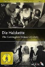 The Carringford School Mystery