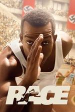 Filmplakat Race, 2016