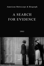 A Search for Evidence