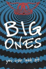Aerosmith: Big Ones You Can Look At