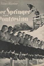 Der Springer von Pontresina