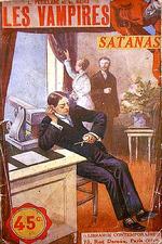 Les Vampires: Episode Seven - Satanas