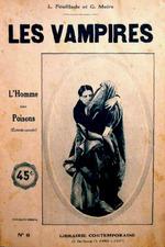 Les Vampires: Episode Nine - The Poisoner
