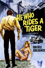 He Who Rides a Tiger
