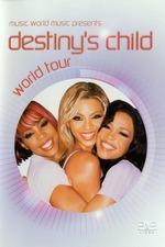 Destiny's Child: World Tour