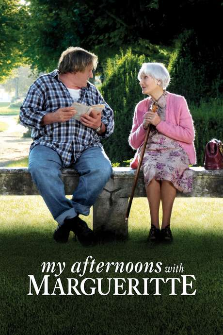 My Afternoons With Margueritte (2010) directed by Jean ...