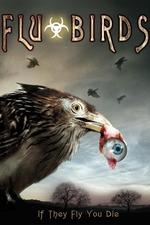 Flu Bird Horror