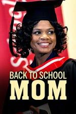 Back to School Mom