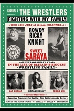 The Wrestlers: Fighting with My Family