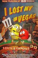 I Lost My 'M' in Vegas
