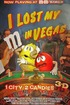I Lost My 'M' in Vegas