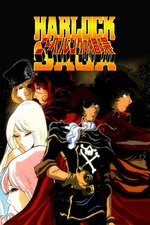 Harlock Saga - the Ring of the Nibelungs