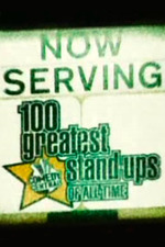 100 Greatest Stand-Ups