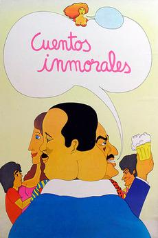 Cuentos inmorales