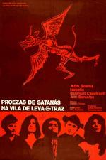 Proezas de Satanás na Vila de Leva-e-Traz