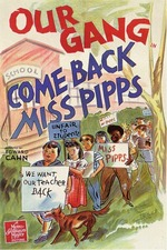 Come Back, Miss Pipps