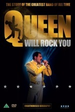 Queen: Will Rock You