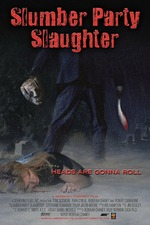Slumber Party Slaughter