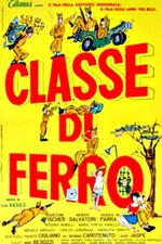 Class of Iron