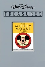 Walt Disney Treasures - The Mickey Mouse Club