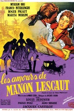 The Lovers of Manon Lescaut