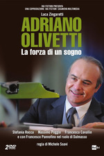 Adriano Olivetti – The Strength of a Dream