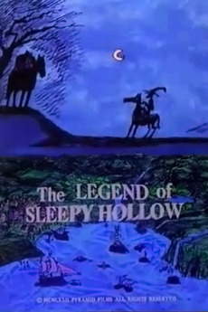 the legend of sleepy hollow 1972 directed by sam weiss