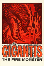 Gigantis the Fire Monster
