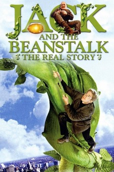 Jack and the Beanstalk: The Real Story - Wikipedia