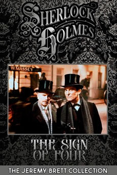 Sherlock Holmes The Sign Of Four 1987