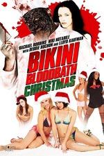Bikini Bloodbath: Christmas
