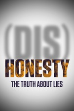 Filmplakat (Dis)Honesty: The Truth About Lies, 2015
