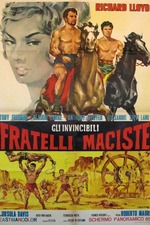 The Invincible Maciste Brothers