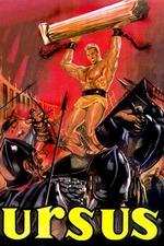Ursus and the Tartar Princess