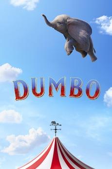 Dumbo (2019) direct...