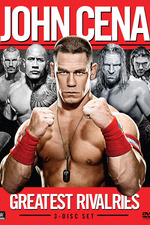 WWE: John Cena's Greatest Rivalries