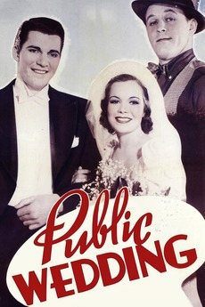 Public Wedding (1937) directed by Nick Grinde • Reviews