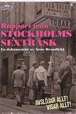 Rapport från Stockholms sexträsk