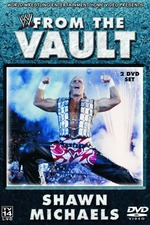 From the Vault: Shawn Michaels