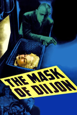 The Mask of Diijon
