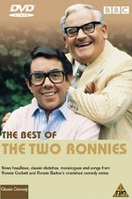 The Two Ronnies Old Fashioned Christmas Mystery