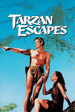 Tarzan Escapes
