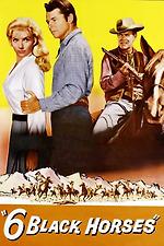 Six Black Horses