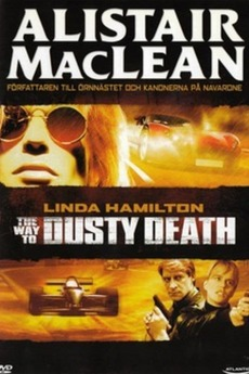 The Way to Dusty Death (1995) • Film + cast • Letterboxd
