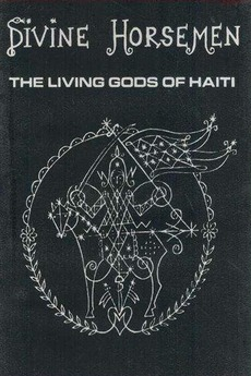 Divine Horsemen: The Living Gods of Haiti (1985)