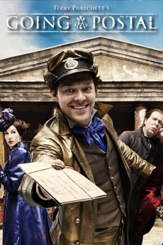 Going Postal Film